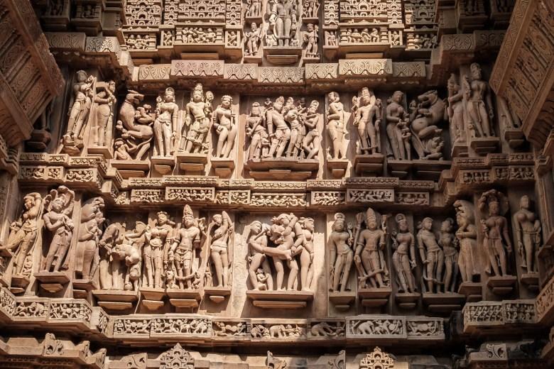 India Khajuraho 033