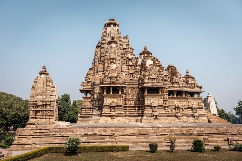 India Khajuraho 038