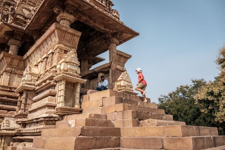 India Khajuraho 043