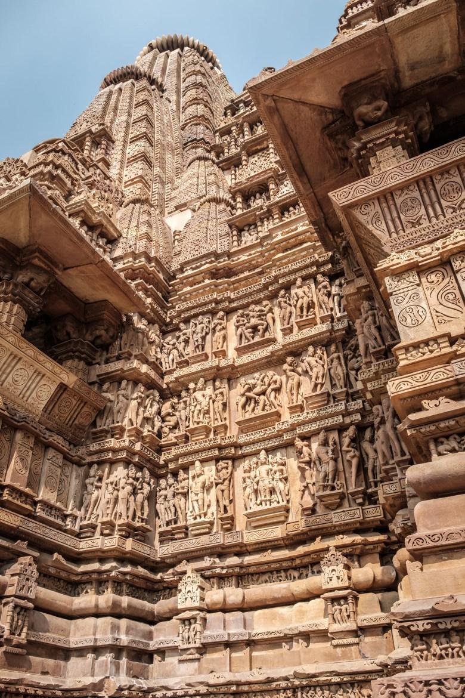 India Khajuraho 045
