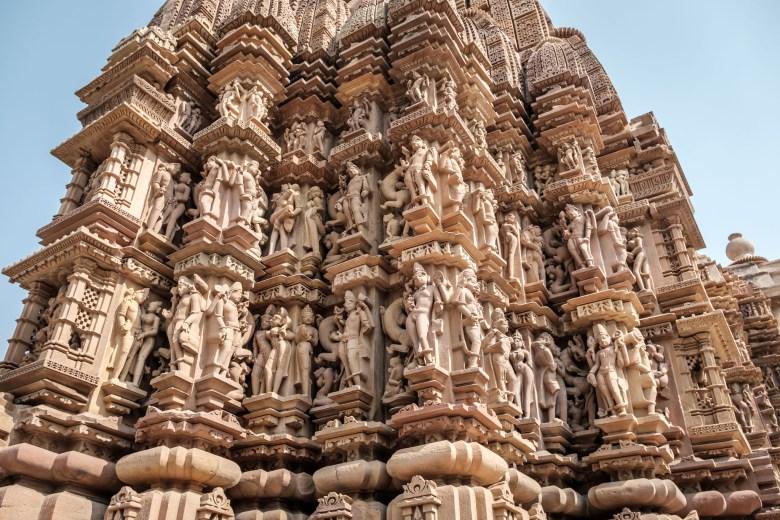 India Khajuraho 060