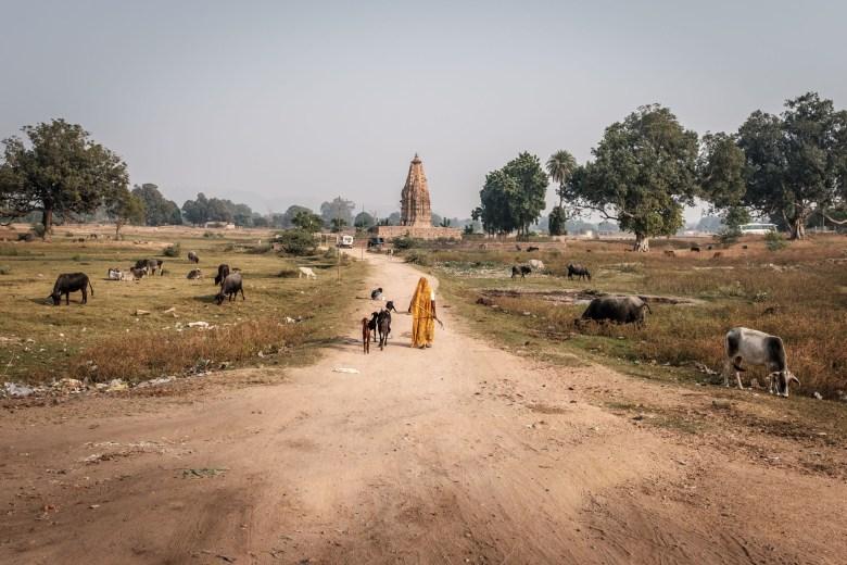 India Khajuraho 102