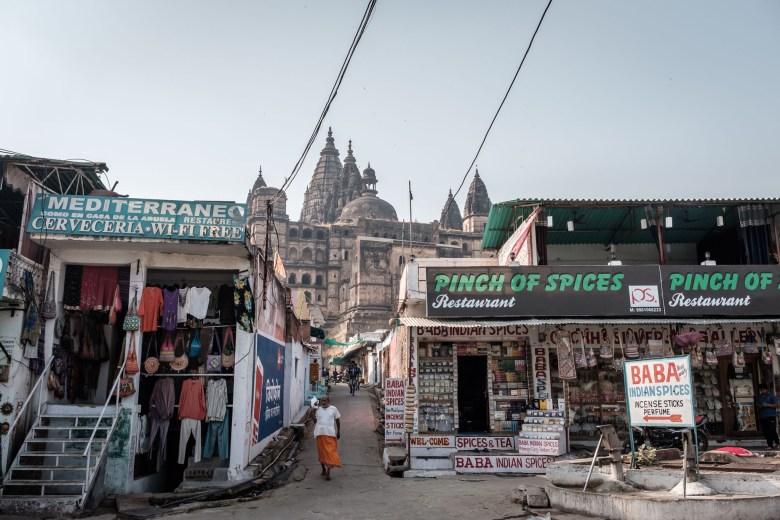 India Orchha 05