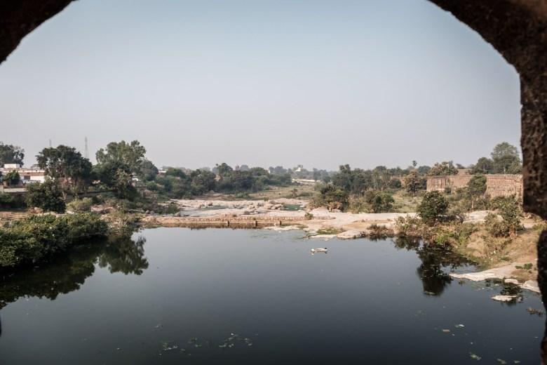 India Orchha 07