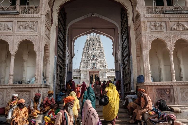 India Pushkar 01