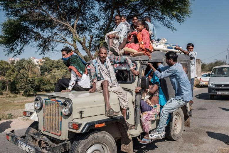 India Ranakpur 03