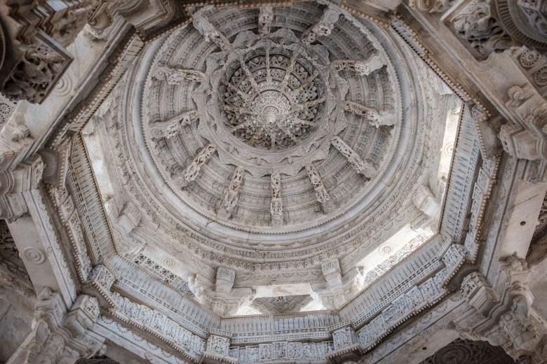 India Ranakpur 10