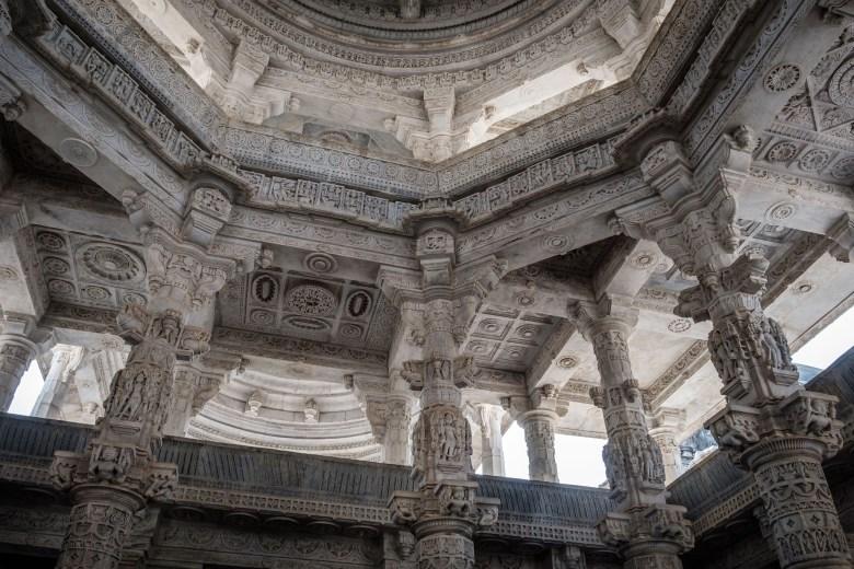 India Ranakpur 16