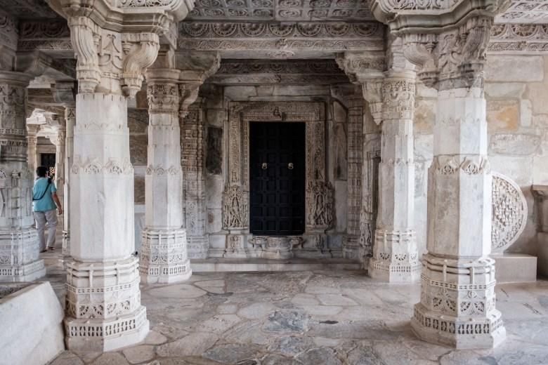 India Ranakpur 17