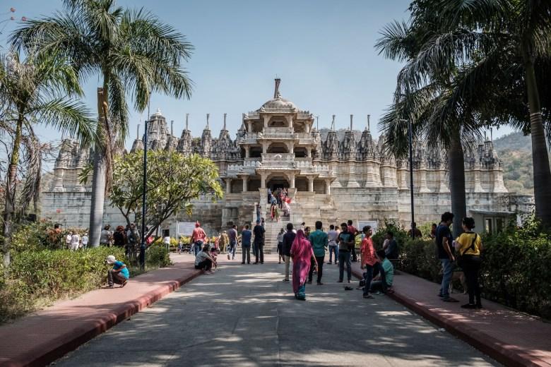India Ranakpur 21