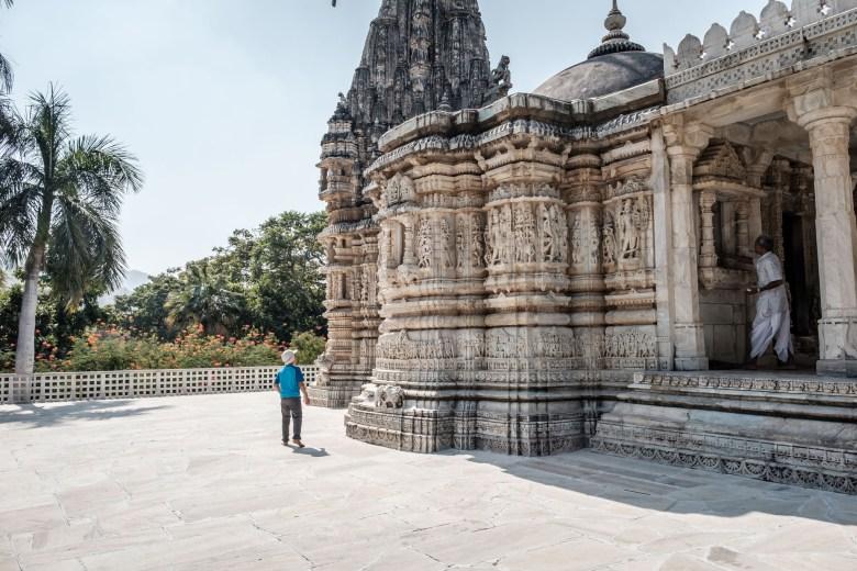 India Ranakpur 24