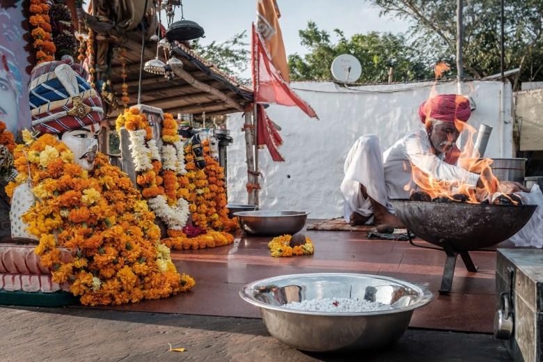 India Ranakpur 27
