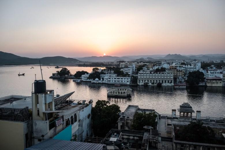 India Udaipur 20