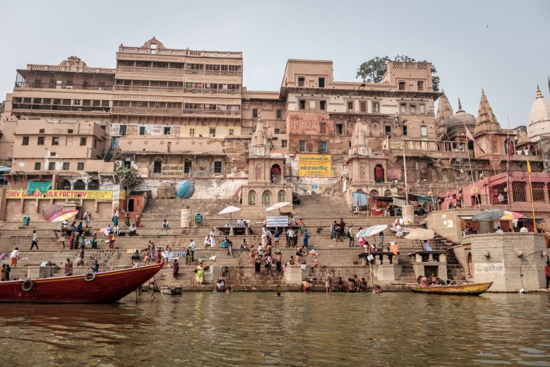 India Varanasi 030
