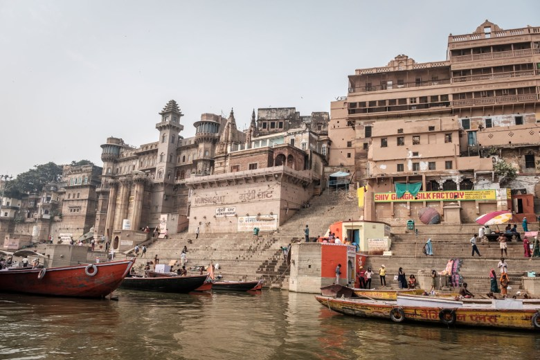 India Varanasi 031
