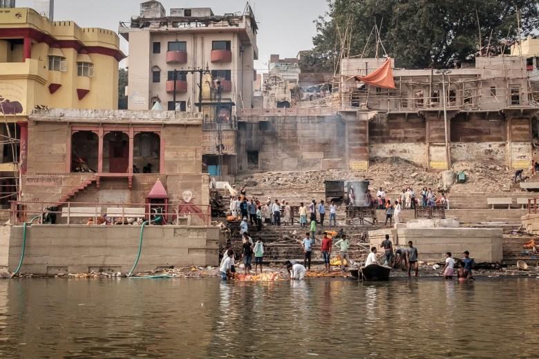 India Varanasi 038