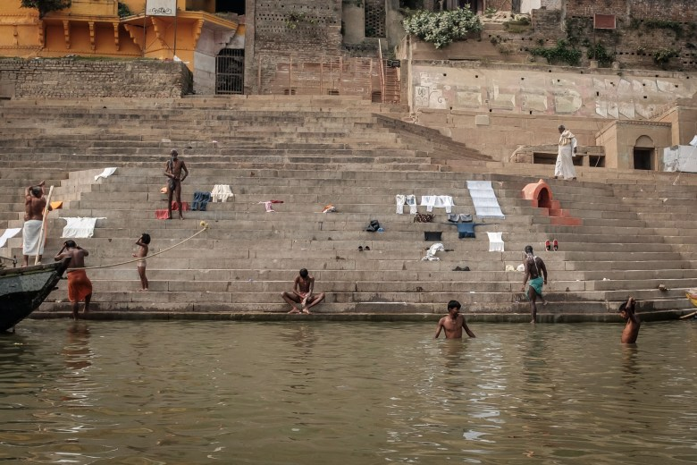 India Varanasi 039