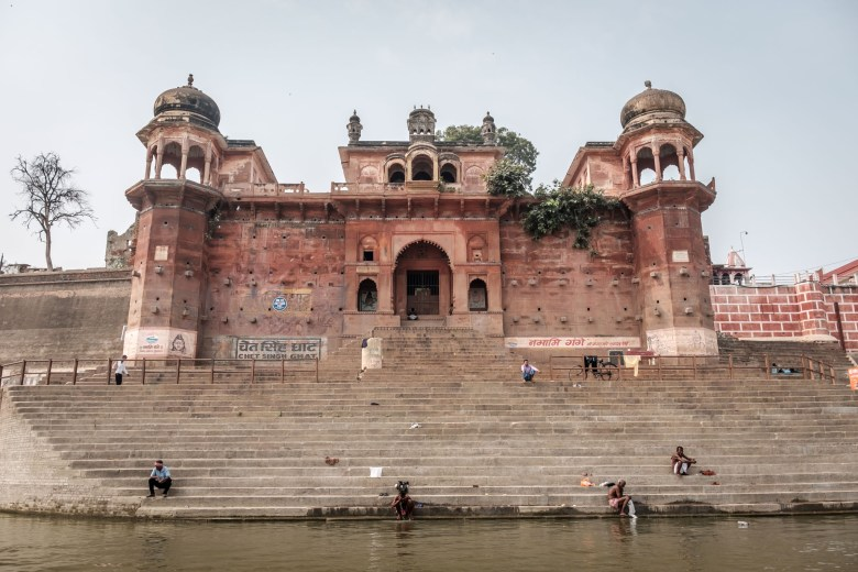 India Varanasi 042