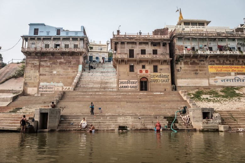 India Varanasi 044