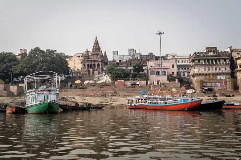 India Varanasi 045