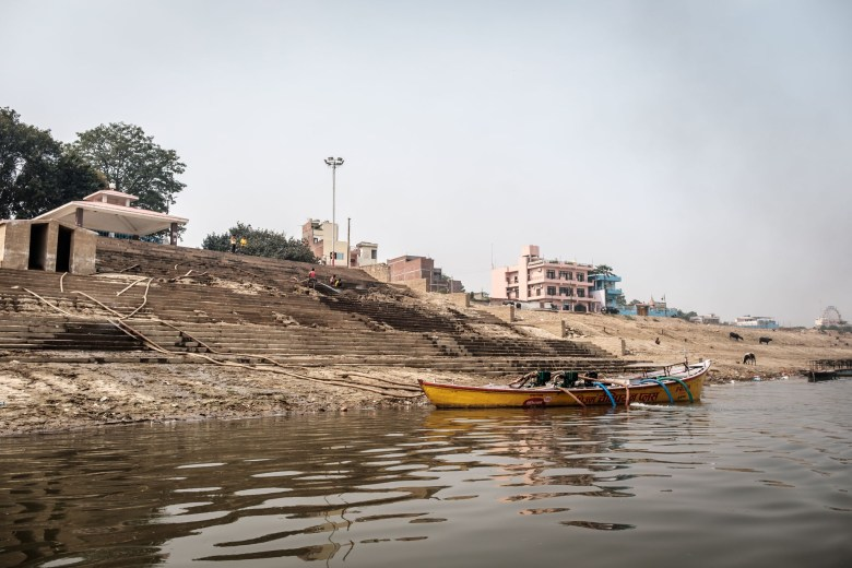 India Varanasi 047