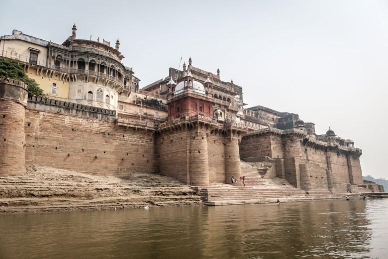 India Varanasi 050