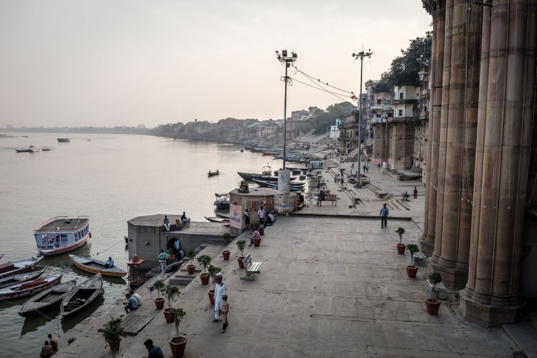 India Varanasi 063