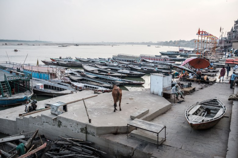 India Varanasi 066