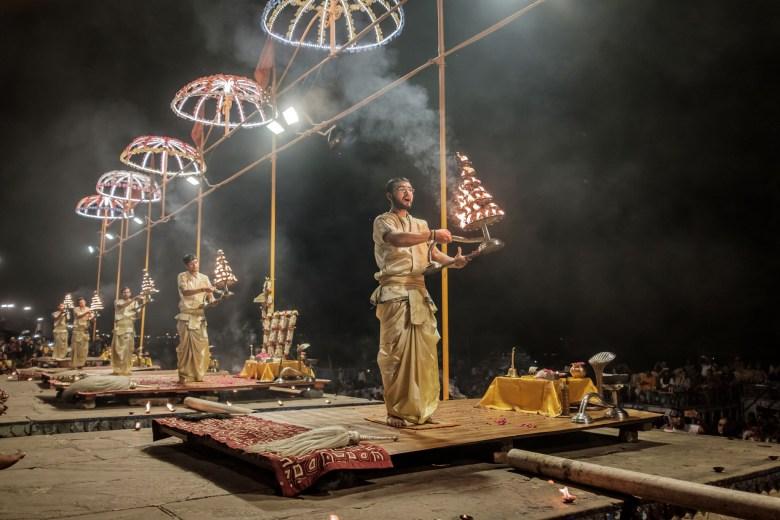 India Varanasi 082
