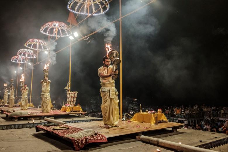 India Varanasi 084