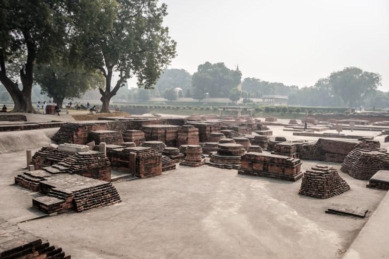India Varanasi 091