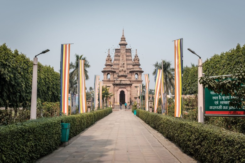 India Varanasi 098