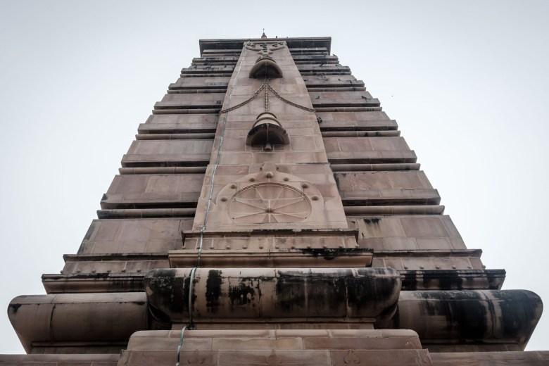 India Varanasi 100
