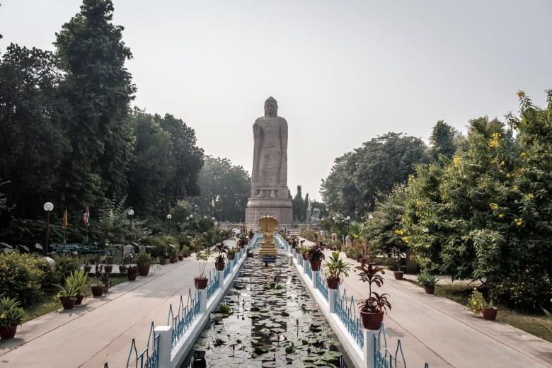 India Varanasi 104