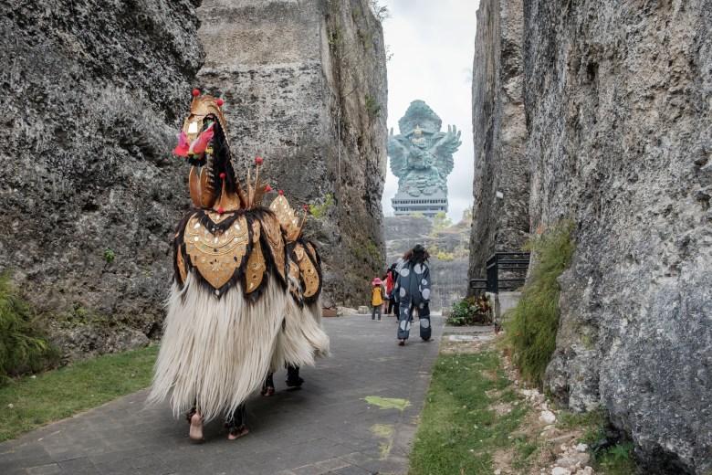 Indonesia Nusa Dua 11