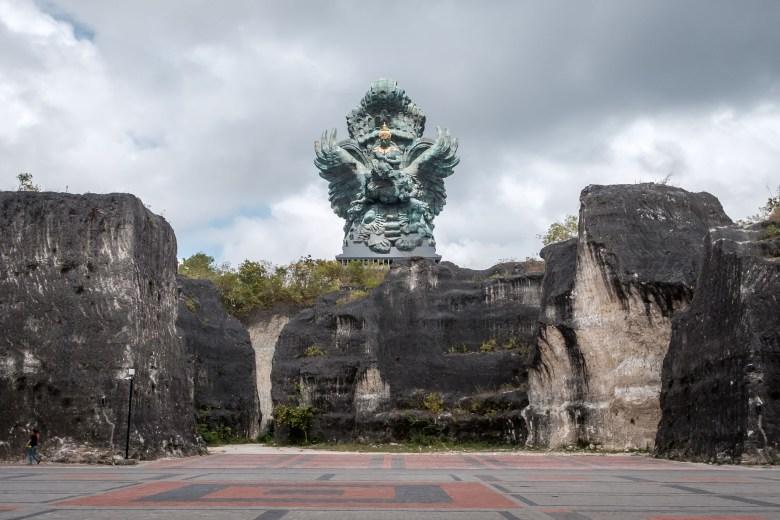 Indonesia Nusa Dua 14