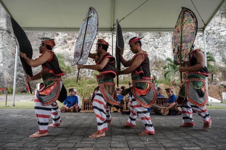 Indonesia Nusa Dua 20