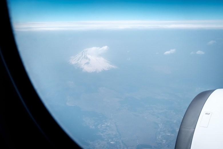 Japan Fuji 1