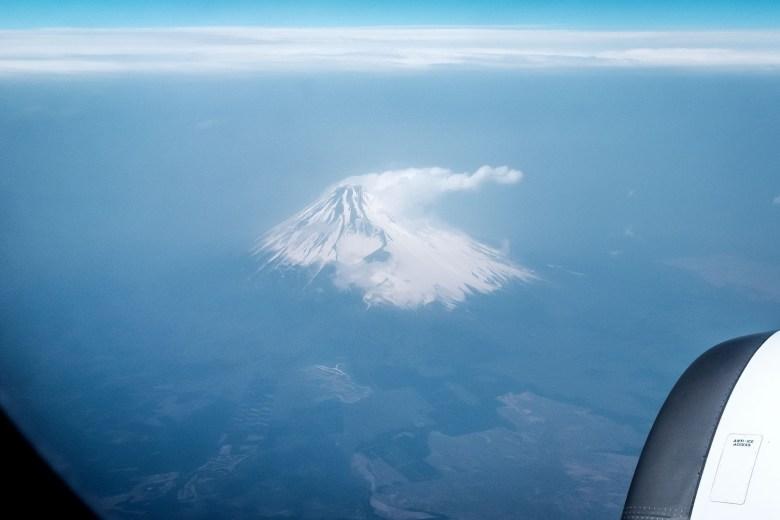 Japan Fuji 3