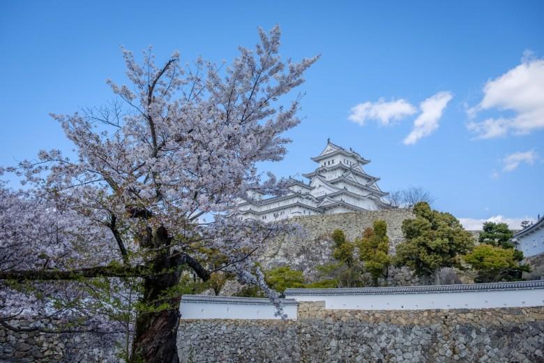 Japan Himeji 13