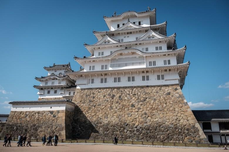 Japan Himeji 17