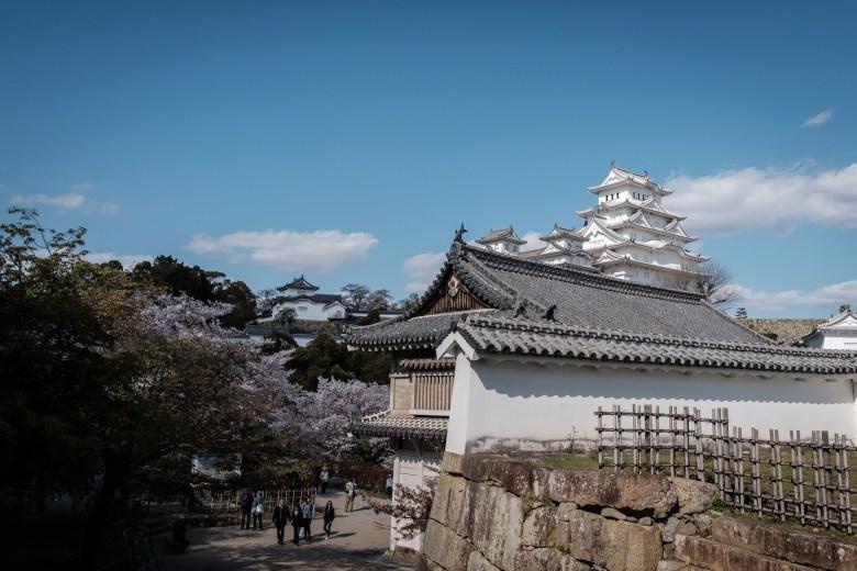 Japan Himeji 29