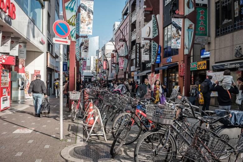 Japan Tokyo 024