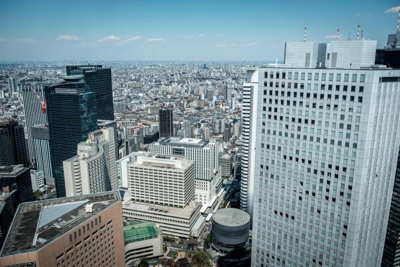 Japan Tokyo 097