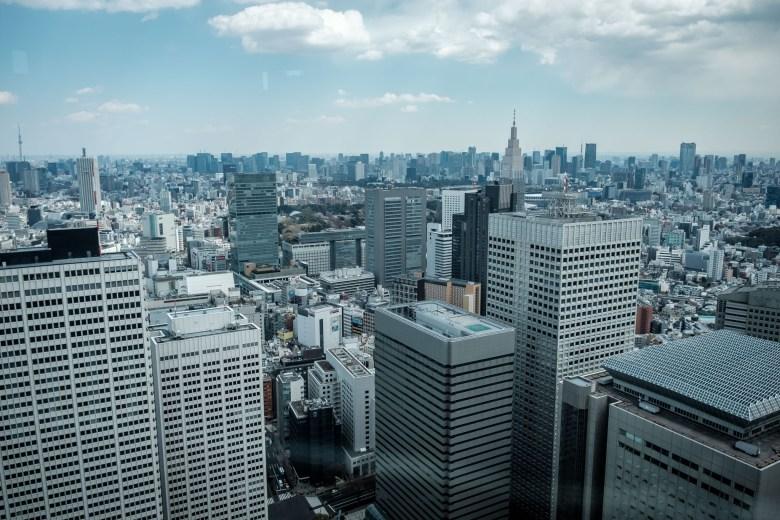 Japan Tokyo 102