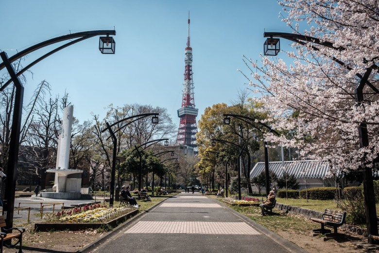 Japan Tokyo 162