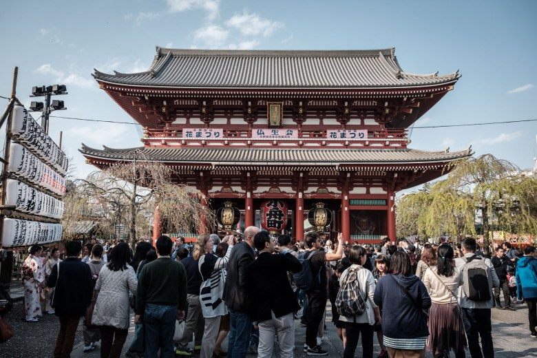 Japan Tokyo 321