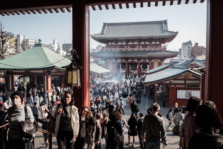 Japan Tokyo 337