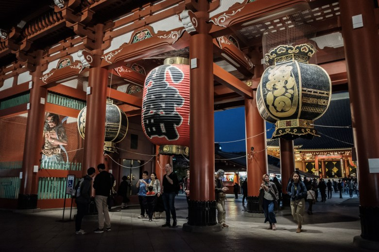 Japan Tokyo 372