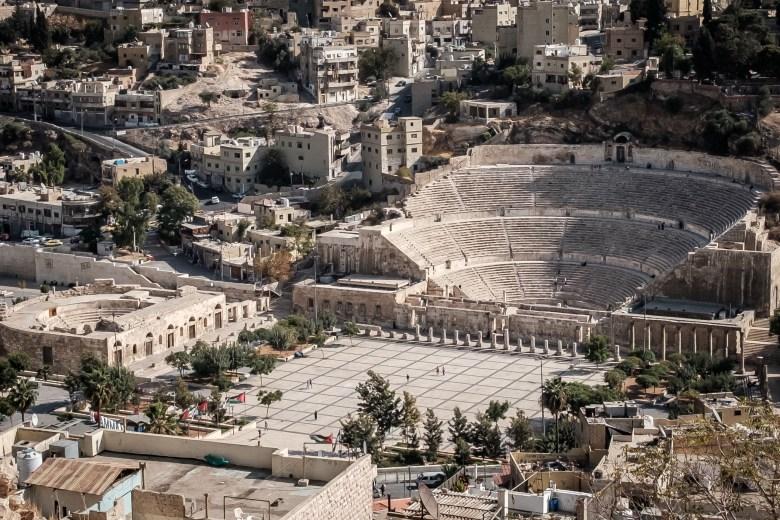 Jordan Amman 01